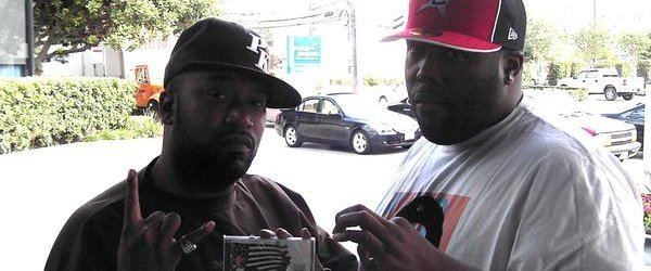 Killer Mike & Bun B