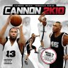 Cannon 2k10 - Music to Game To
