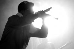 Elzhi - Elmatic Album Release Show