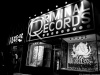 Live @ Criminal Records: The storefront