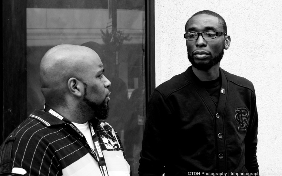 Major & 9th Wonder