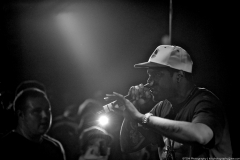Live From The Underground - 2012
