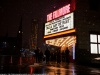 The Filmore Marquee